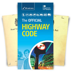 Road Traffic Law Publications